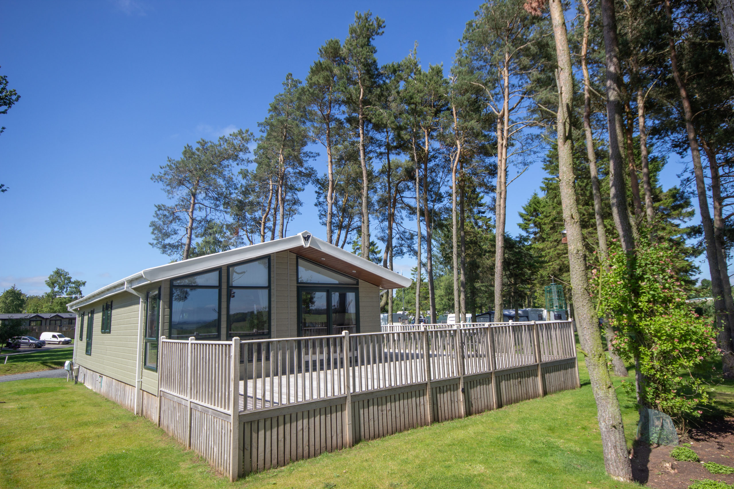 Holiday Home Sales   Lilliardsedge Holiday Park and Golf Course